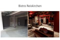 Bistro Reiskirchen