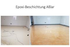 Epoxi-Beschichtung Aßlar