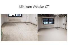 Klinikum Wetzlar CT