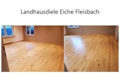 Landhausdiele Eiche Fleisbach