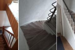 Treppen sanierung Siegbach